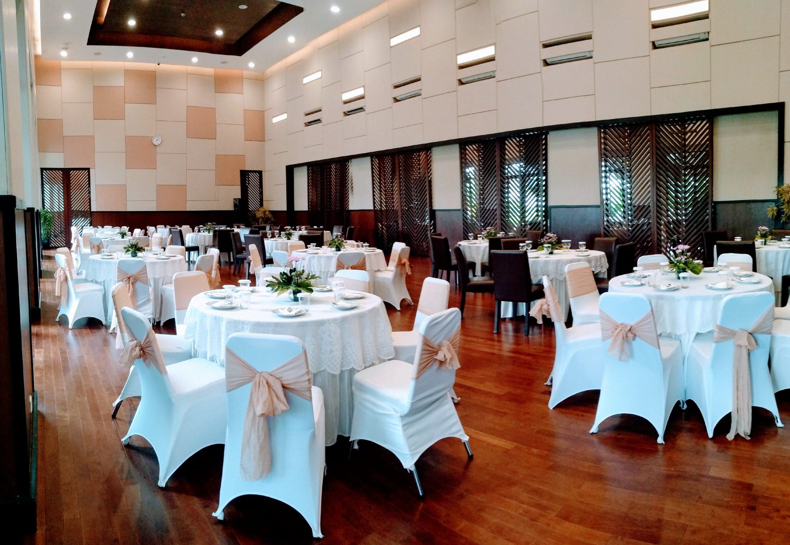 Club Serenia Mansion Funtion Hall
