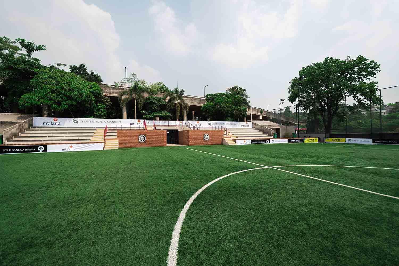 Seven Soccer Club Serenia Mansion 3 - done