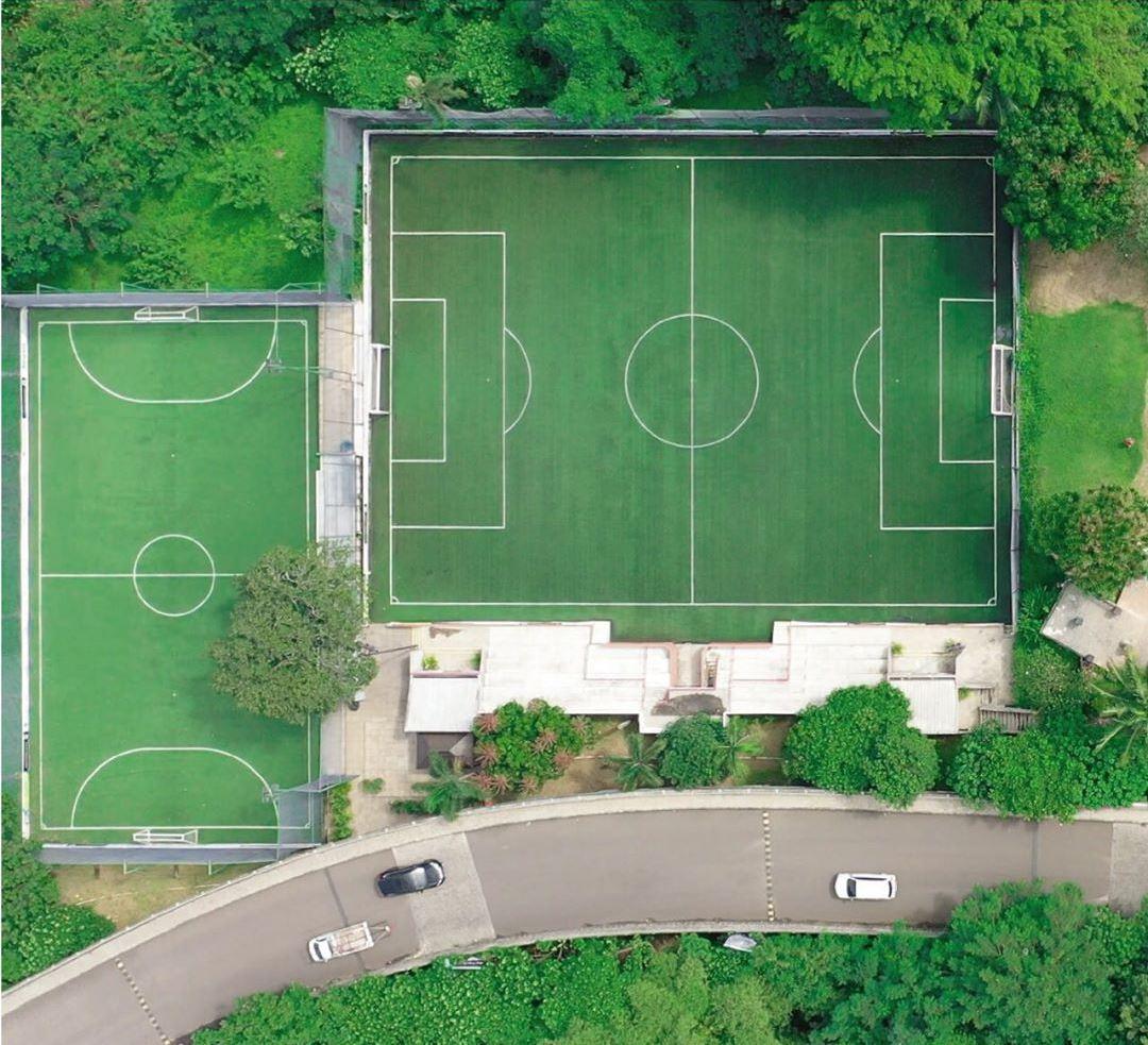 Soccer Serenia Mansion