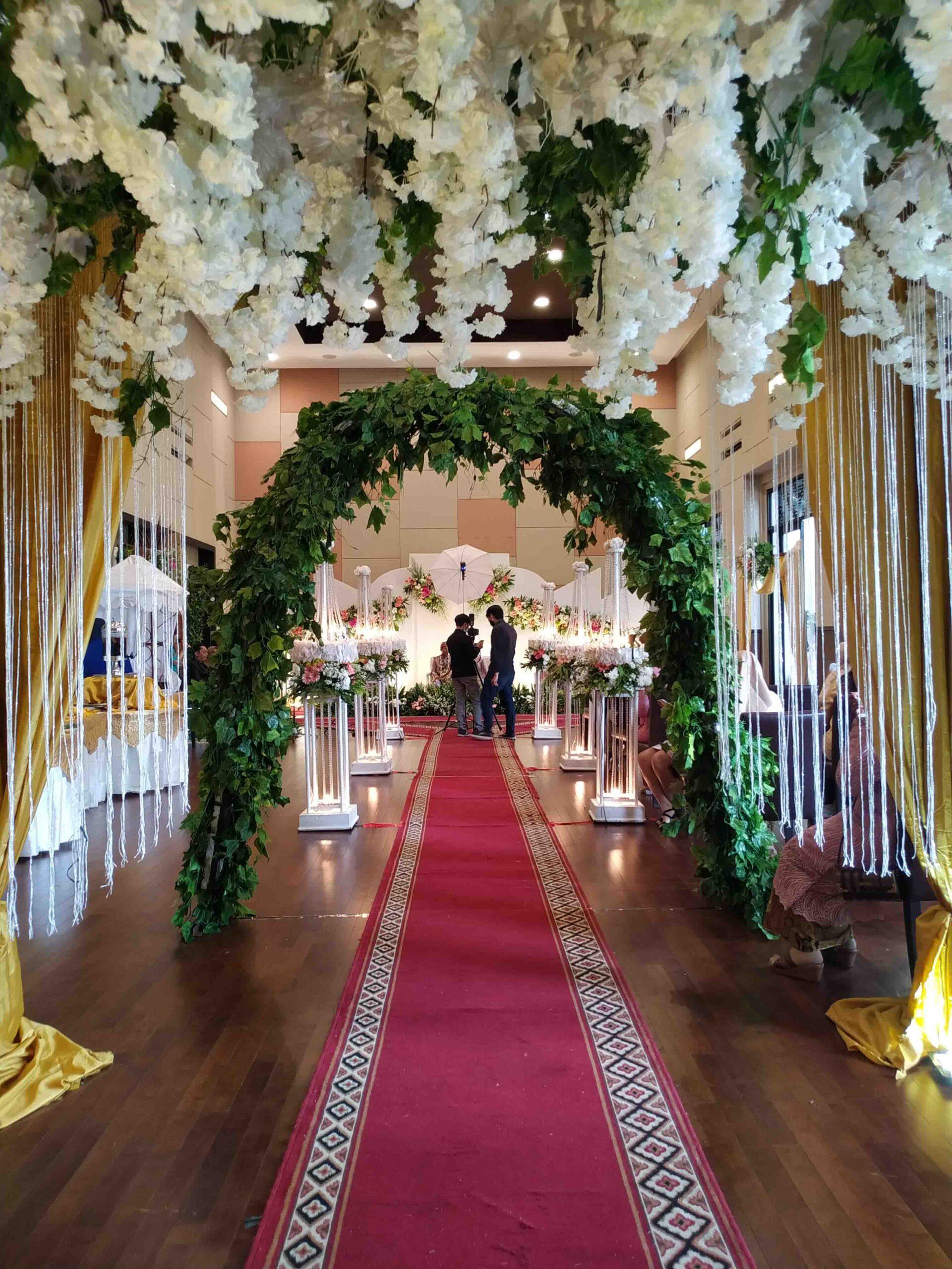 Wedding Bambang & Rachma - 1
