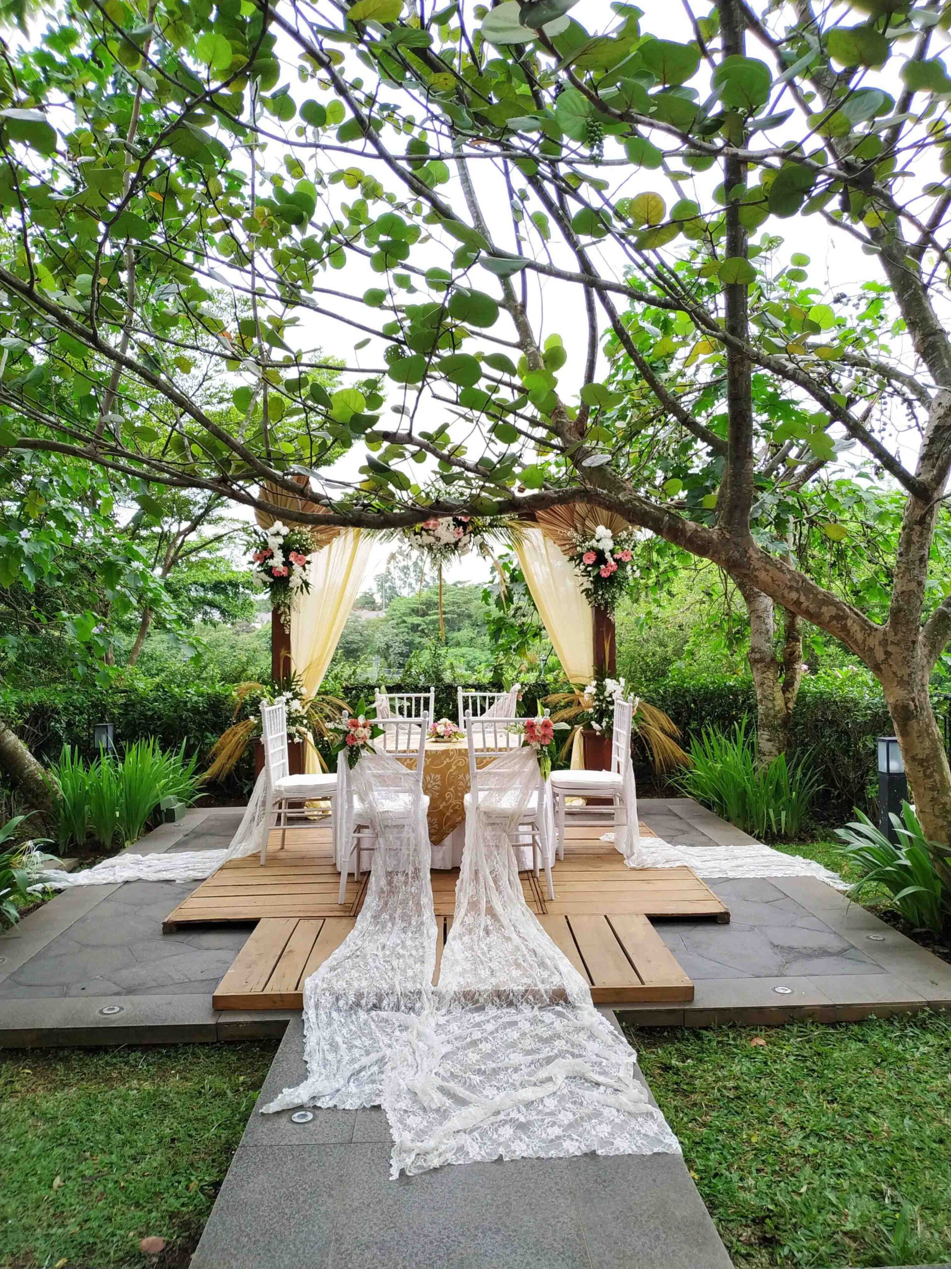Wedding Bambang & Rachma - 2