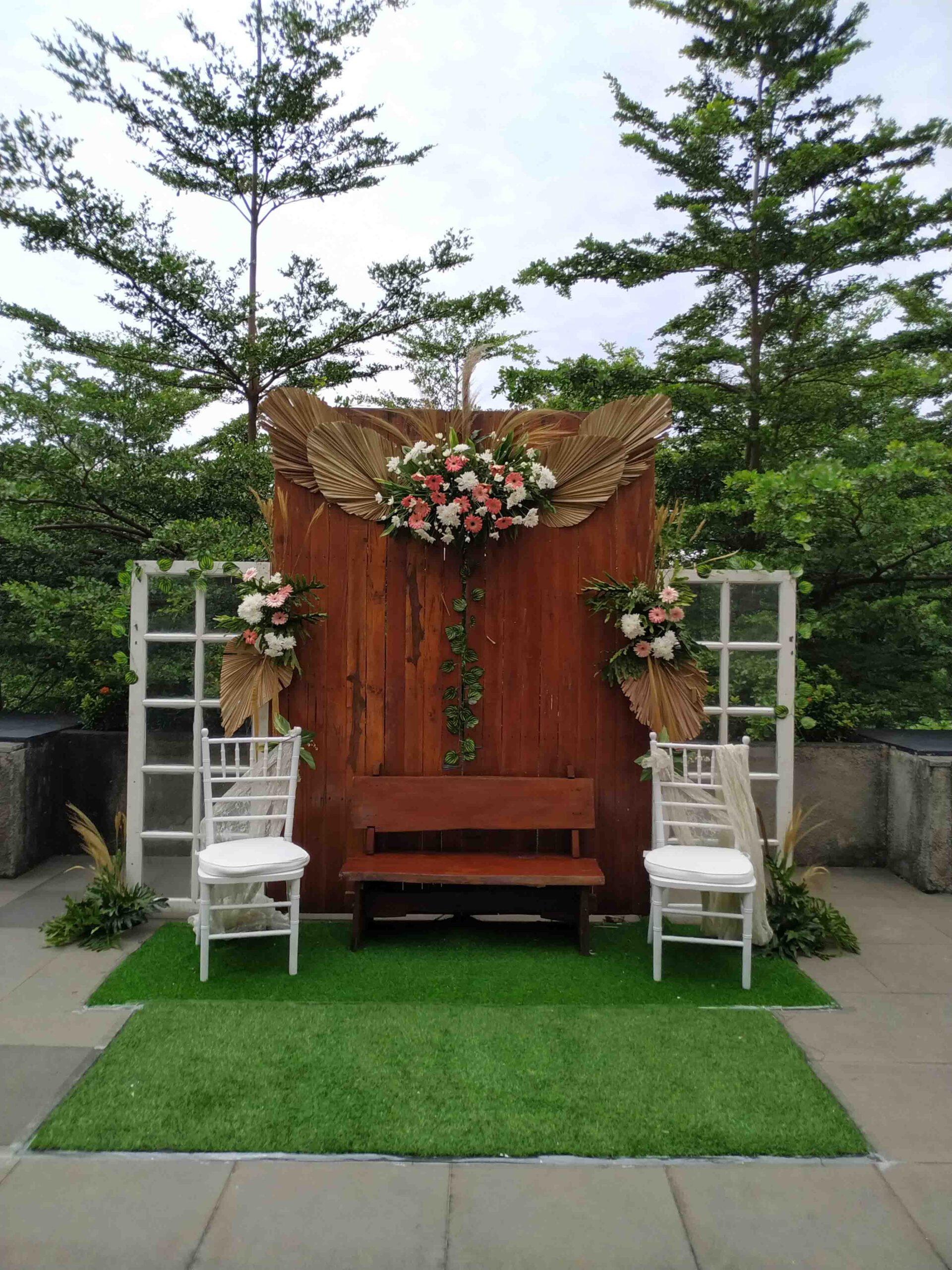 Wedding Bambang & Rachma - 3